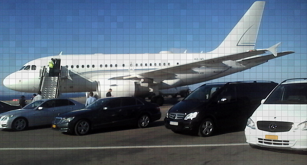 Heraklion Van Taxi - Transfer Services!